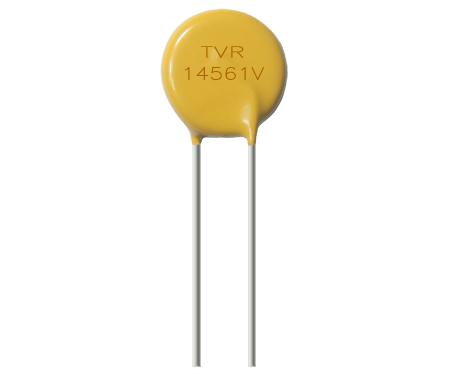 5x Varistance TVR10391-250Vac 92vari007 TVR TKS 8mm ThinKing