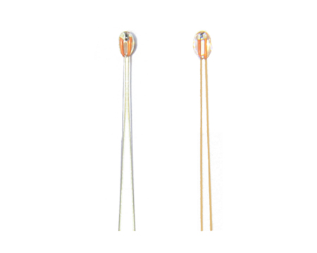 Glass Bead Type Thermistor