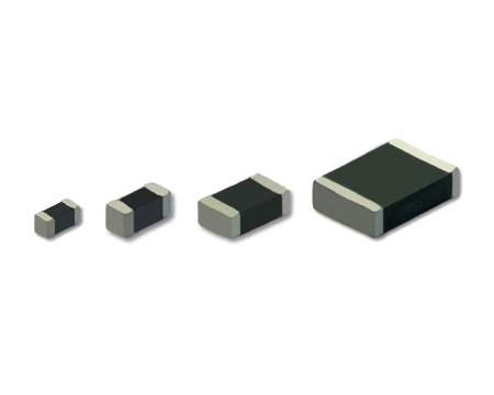Surface Mounted Devices Thermistor