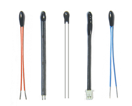 NTC Thermistor Epoxy Bead Type